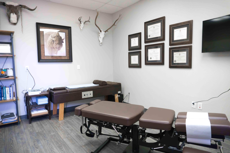 chiropractor in payson az