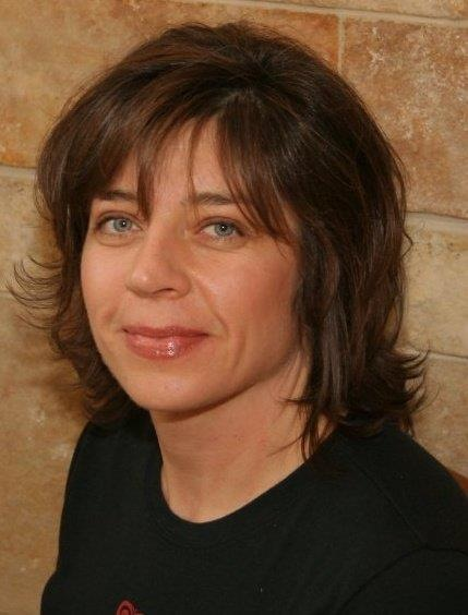 Naturopathic Doctor Christina Tondora